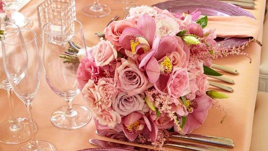 la vie en rose surprise and delight packages - Decoration De Cuisine 2015 En Rose